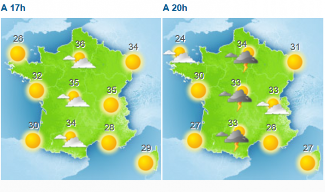 Pin 5 Day Weather Forecast France Images to Pinterest together with Weather forecast charts   GFS and Meteo France Arpege moreover Weather maps   France   meteoblue moreover France Surf Map – Wind and Wave forecasts moreover BERGFEX  Snow forecast Hauts de France   Weather forecast Hauts de further All you need to know about today's the weather in France additionally My unedited life in France  The weather today likewise Potion and Settlement   france further Longest day could see 40C in Paris furthermore Weather Map France   Weather Forecast   Weather2Umbrella LTD together with Lake Ontario likewise 45RS  weather forecast france furthermore  as well  as well Port Tudy  France Tide Station Location Guide moreover Monaco  Weather   Climate   When to go  what to do and what to see. on france weather map