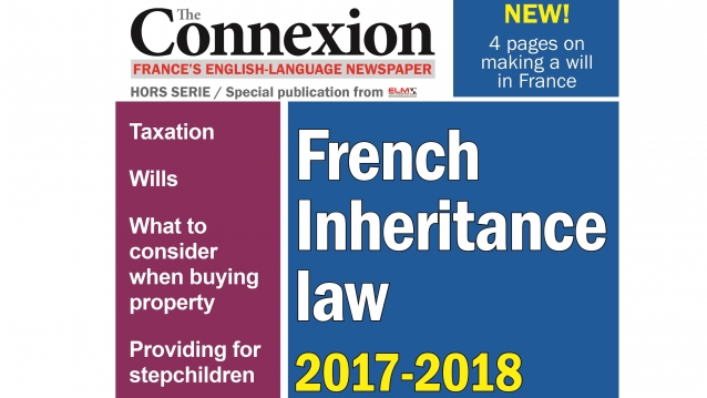 The Connexion France - French news