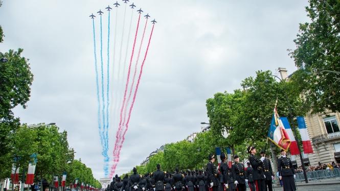 bastille day - photo #47