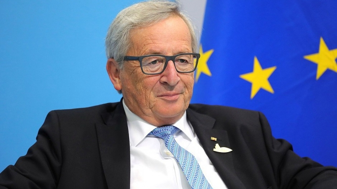 European Union  chief Jean-Claude Juncker 'not optimistic' of avoiding no deal Brexit