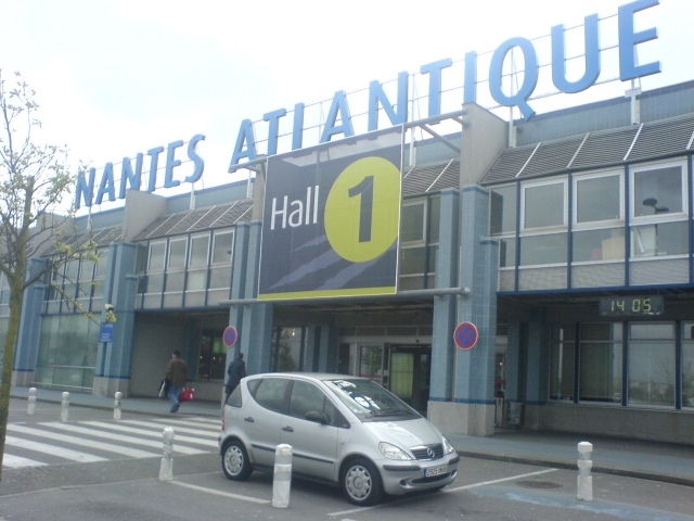 General image Nantes Atlantique