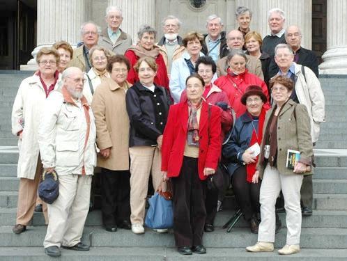 Celebrating a century of cross channel friendship - Office tourisme grande bretagne paris ...