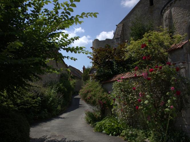 Yèvre-le-Châtel, Centre-Val de Loire