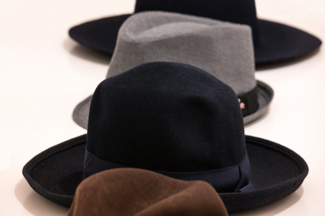Chapeau if you know our French phrases about clothes